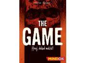Mindok The Game: Hraj, dokud můžeš!