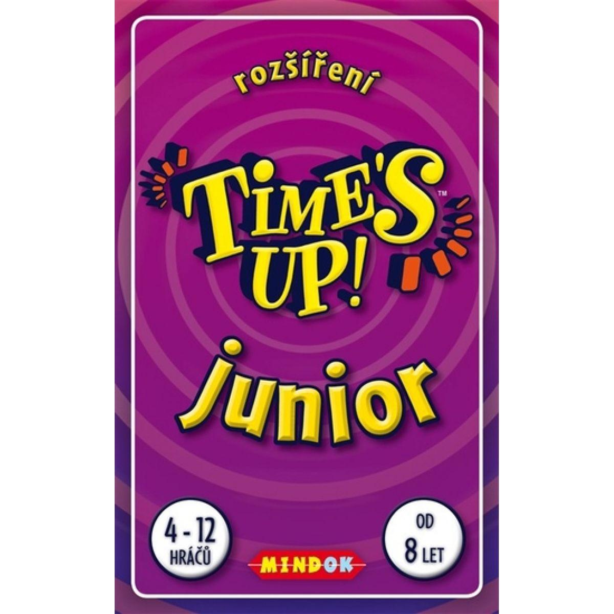 Mindok Time's Up Junior