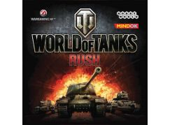 Mindok World of Tanks: Rush