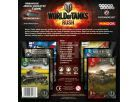 Mindok World of Tanks: Rush 2