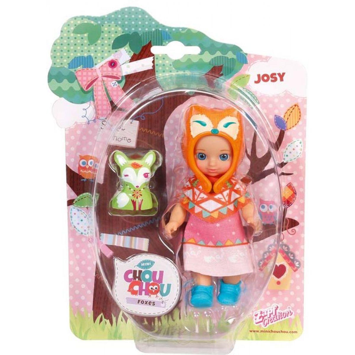Mini Chou Chou Lištička - Josy #2