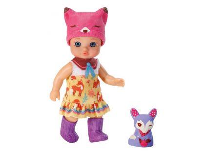 Mini Chou Chou Lištičky - Judy