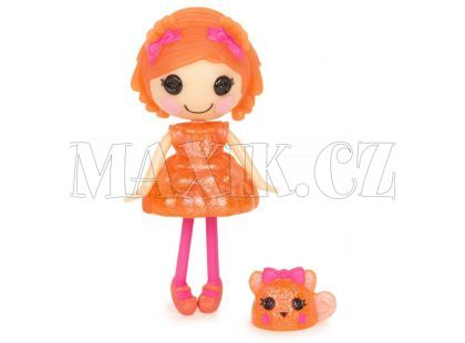Mini Lalaloopsy Panenka - Sugar Fruit Drops