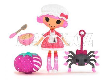 Mini Lalaloopsy Panenka - Tuffet Miss Muffet
