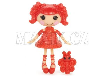 Mini Lalaloopsy Panenka - Twist E Twirls
