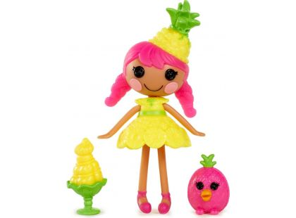 Mini Lalaloopsy Panenka Fruit Collection - 542162 Pina Tropi-Callie