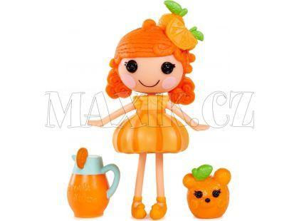 Mini Lalaloopsy Panenka Fruit Collection - 542186 Tangerine Citrus Zest