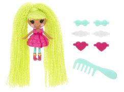 Mini Lalaloopsy Panenka Loopy hair - Pix E. Flutters