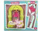 Mini Lalaloopsy Panenka Loopy hair - Pix E. Flutters 2