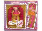Mini Lalaloopsy Panenka Loopy hair - Tippy Tumblelina 2