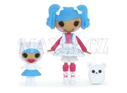 Mini Lalaloopsy Sestry - Bundles a Mittens