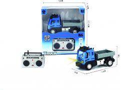 Mini RC Nákladní vozidlo 1:64 2,4Ghz