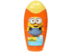Minions šampón a kondicioner 200ml