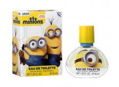 Minions Toaletní voda 30ml
