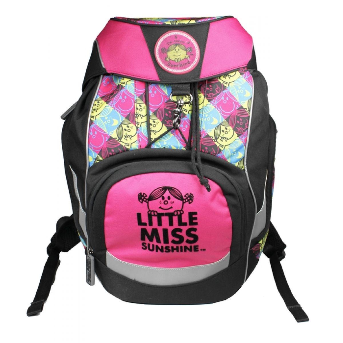 Miss Sunshine Školní batoh 3-5 třída