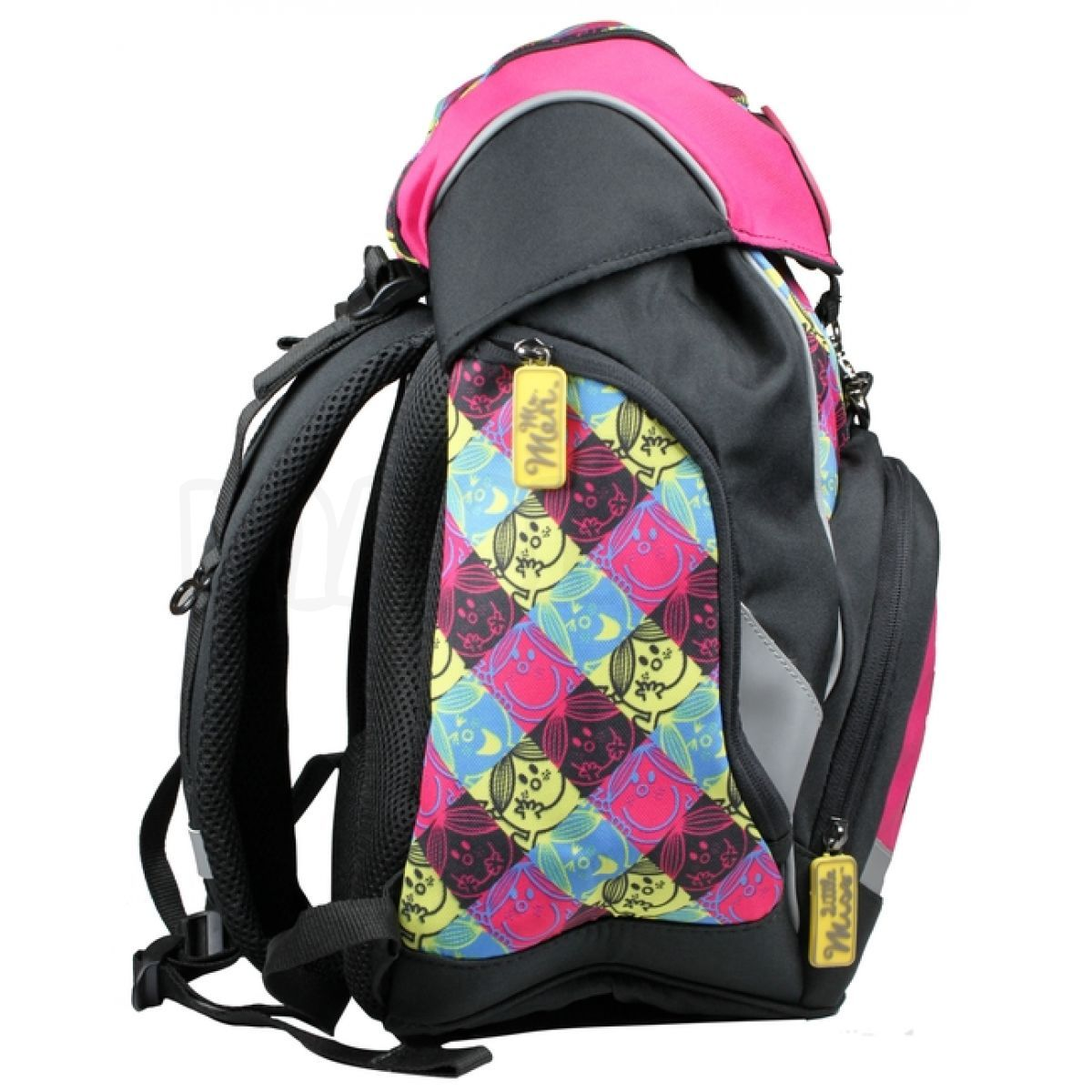 Miss Sunshine Školní batoh 3-5 třída 2 ... e090974905