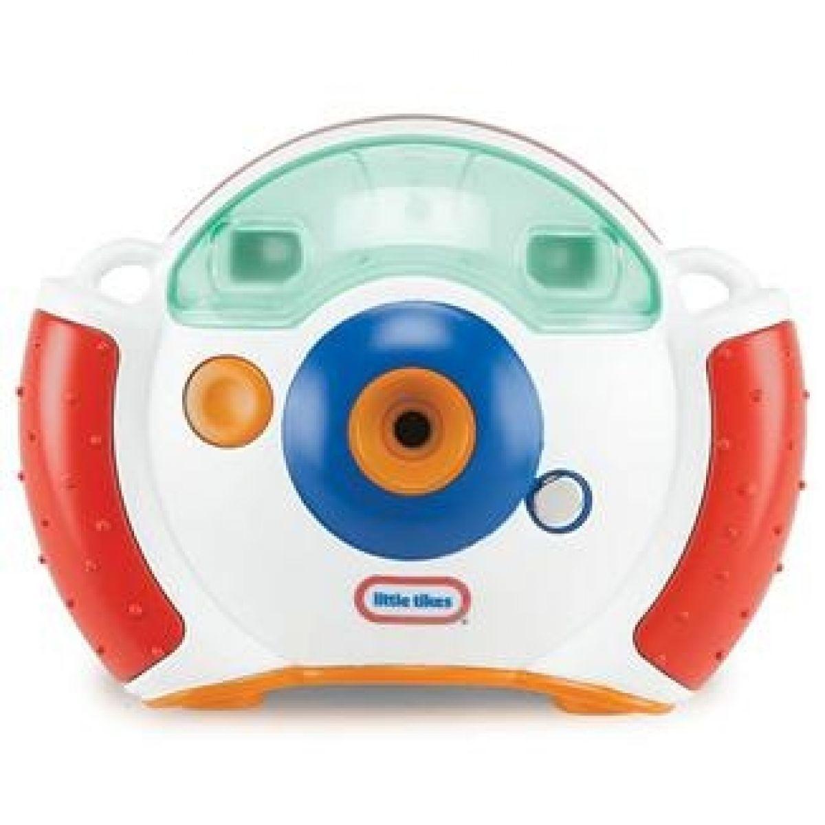 Můj první opravdový digitální fotoaparát (Boy) Little Tikes
