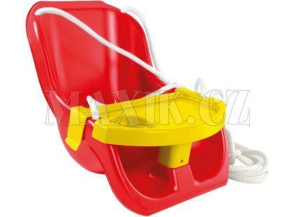 Mochtoys Dětská houpačka Swing