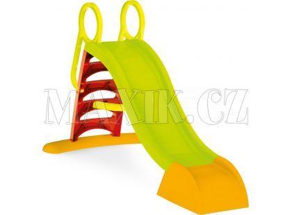 Mochtoys Dětská skluzavka 110 cm