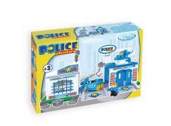 Mochtoys Policejní stanice