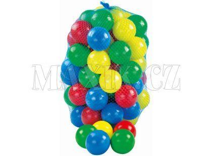Mochtoys Pytel plastových 6cm míčků 100ks