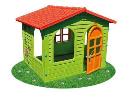 Mochtoys Zahradní domek