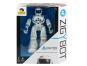 Modrý Robot Viktor na IR dálkové ovládání 4
