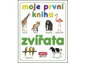 Moje první kniha Zvířata