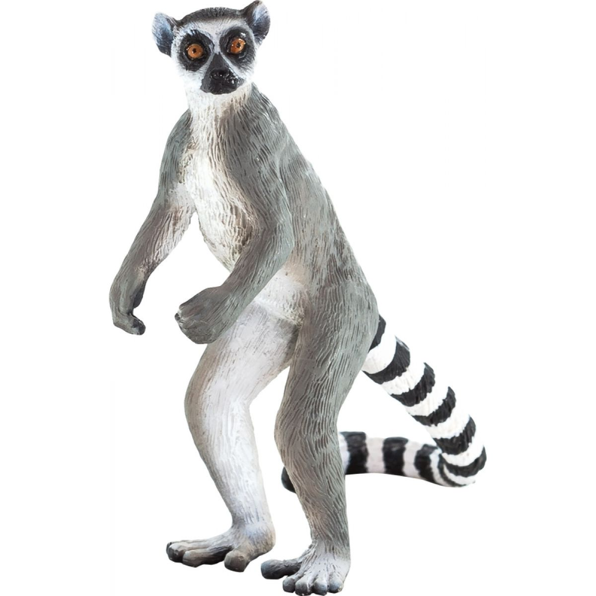 Mojo Animal Planet Lemur