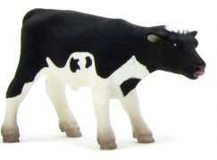 Mojo Animal Planet Mládě Krávy Holštýnské