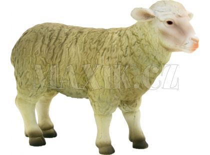 Mojo Animal Planet Ovce
