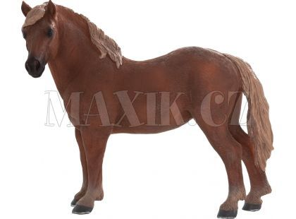 Mojo Animal Planet Suffolk Punch Mare