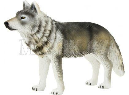 Mojo Animal Planet Vlk Obecný