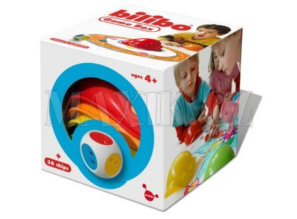 Moluk Bilibo game box