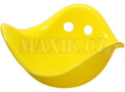 Moluk Bilibo žlutá