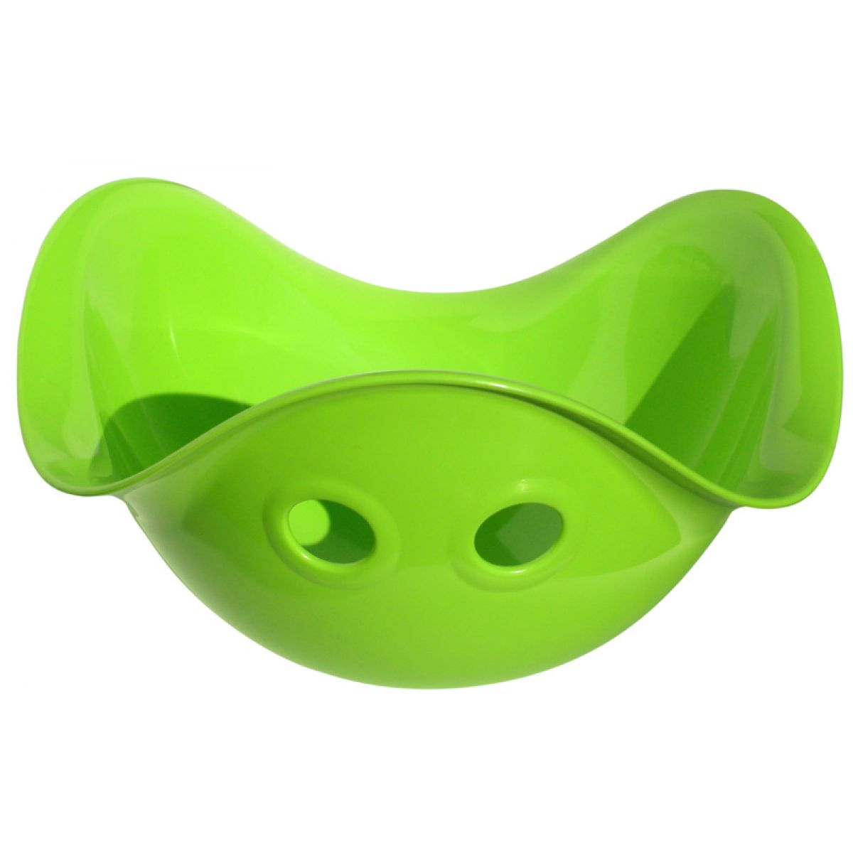 Moluk Bilibo zelená
