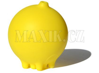 Moluk Pluï - the rainball žluté