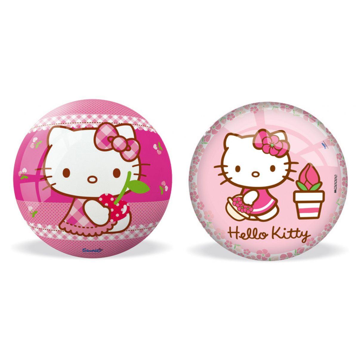 Mondo Míč Hello Kitty 23cm