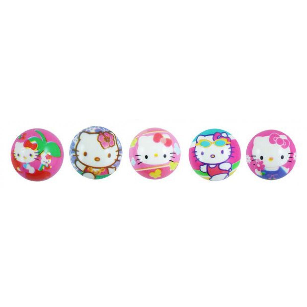 Mondo Míč Hello Kitty 6cm