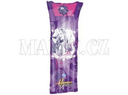 Mondo Nafukovací lehátko Hannah Montana 170x68cm