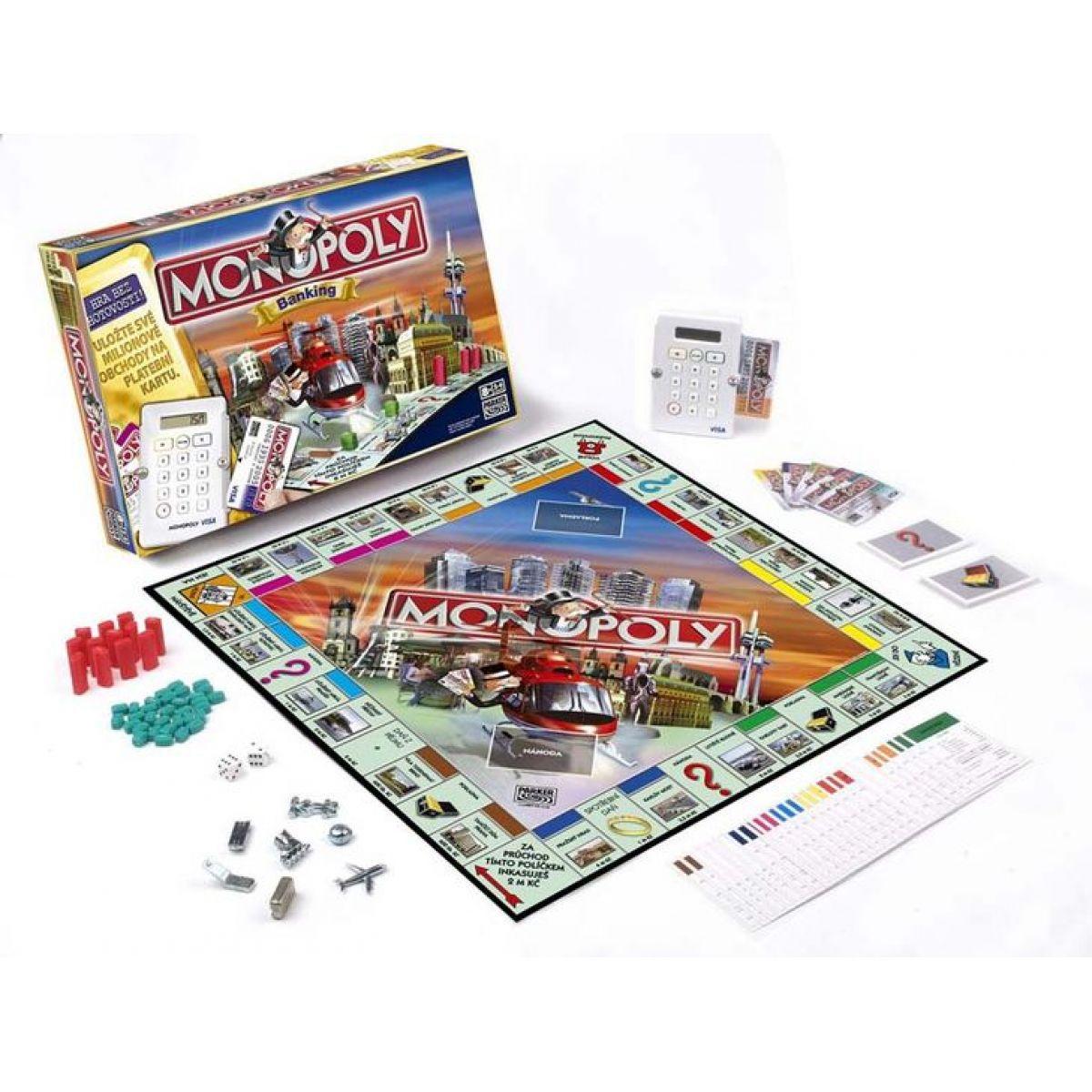 Monopoly Banking