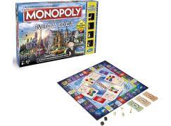 Monopoly Here & Now Světová edice 2017