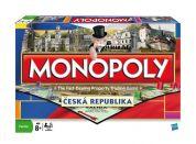 Monopoly Národní edice CZ