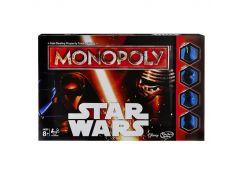 Monopoly Star Wars slovenská verze