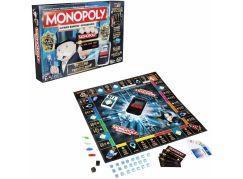Hasbro Monopoly Ultimate Banking slovenská verze