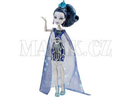 Monster High Bloodway Hvězdné příšerky - Elle Eedee