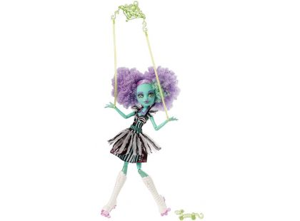 Monster High Freak du Chic - Honey Swamp