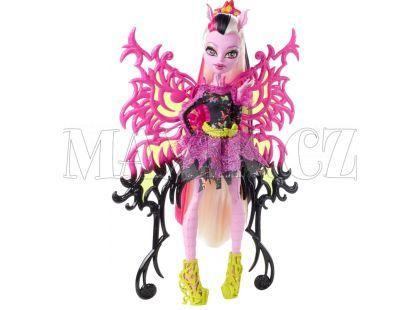Monster High Monstrozní splynutí Noví kříženci - Bonita Femur