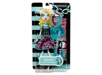 Monster High Y0584 Monster - Draculaura