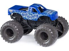 Monster Jam Sběratelská auta 1:70 Blue Thunder